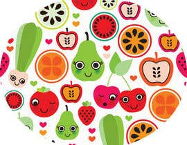 #94 for Design a Logo for A Fruit Business af sandrajoseph20