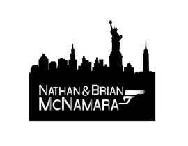 fabriciarj tarafından 007 James Bond New York Logo için no 41