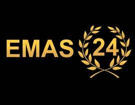 #15 for Emas 24 Logo Re-Design by MCSChris