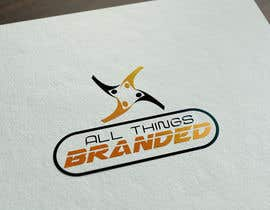 #53 for Design a Logo - All things branded by TrezaCh2010