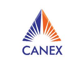 #47 for Design a Logo for CANEX by catrinaalex89