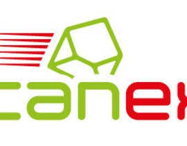 #63 for Design a Logo for CANEX by bllgraphics