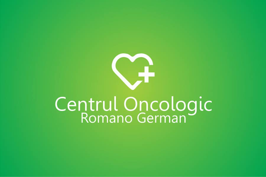 #351 for Logo Design for Centrul Oncologic Romano German by ulogo