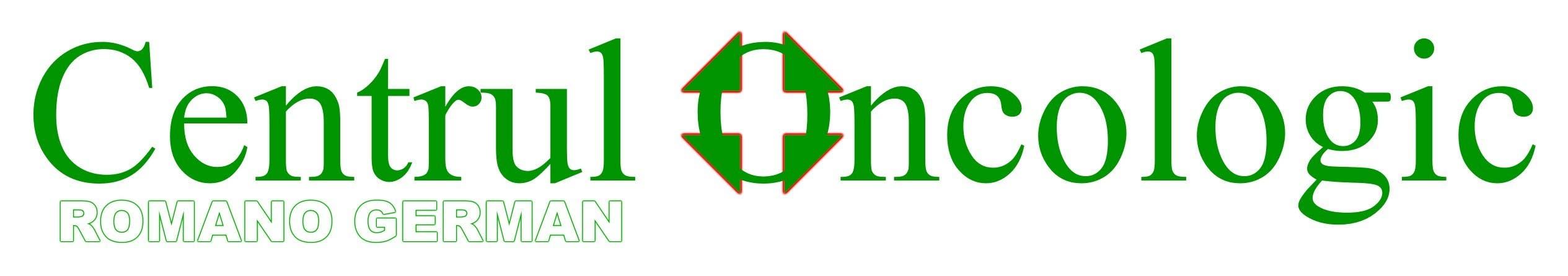 Конкурсная заявка №432 для Logo Design for Centrul Oncologic Romano German