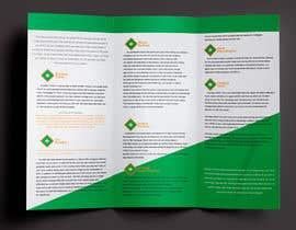 NoraTMS tarafından Design a Brochure için no 5