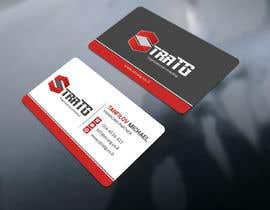 Nro 26 kilpailuun Business card redesign käyttäjältä mahmudkhan44