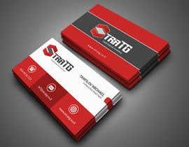 Nro 27 kilpailuun Business card redesign käyttäjältä mahmudkhan44