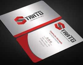 Nro 48 kilpailuun Business card redesign käyttäjältä Warna86