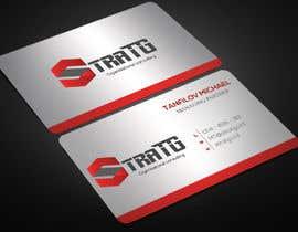 Nro 49 kilpailuun Business card redesign käyttäjältä Warna86