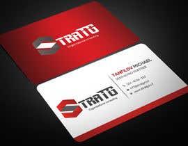 Nro 65 kilpailuun Business card redesign käyttäjältä Warna86