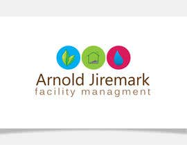 rathar tarafından Design a logo for Arnmarks Fastighetsservice için no 15