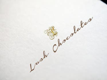 Nro 55 kilpailuun Create logo and packaging design for luxury chocolates käyttäjältä chubbycreations