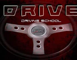 #28 para Driving school requires logo/profile pic and cover art for Facebook page por AlexRoy5053