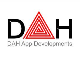 #13 para Design a Logo for DAH App Developments Pty Ltd por surabi123