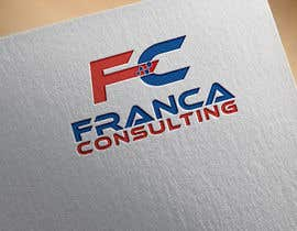 #110 for Design a Logo for Franca consulting by faisalshaz