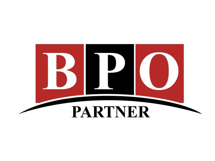 Konkurrenceindlæg #35 for BPO Partner