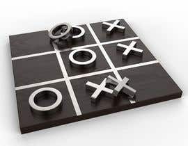 #2 for Naughts and Crosses Assets by miguel3d