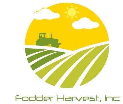 Penyertaan Peraduan #                                        14                                      untuk                                         Design a Logo for Fodder Harvest, Inc. - repost