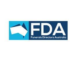Nro 31 kilpailuun Logo Design - FDA käyttäjältä useffbdr