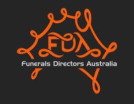 Nro 26 kilpailuun Logo Design - FDA käyttäjältä designblast001