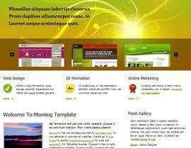 #2 para Create a Wordpress Template for Pricerr theme/plugin por rakish