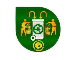 #3 for Design a Logo for a waste separation help site by STPL2013