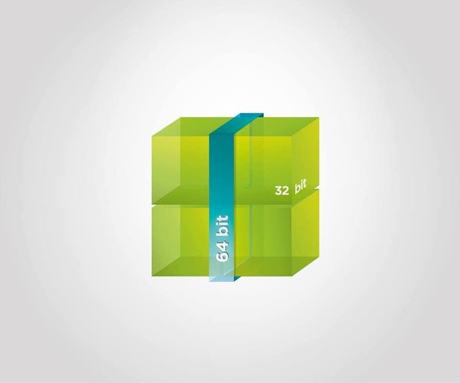 #16 for Design eines Logos inkl. einer Webseitengrafik für SW-Produkt by sizzla86