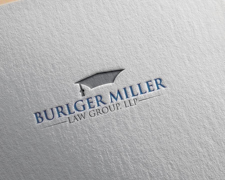 Kilpailutyö #132 kilpailussa Design a Logo for Business Law Firm