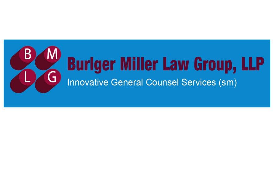 Kilpailutyö #69 kilpailussa Design a Logo for Business Law Firm