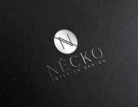Nro 92 kilpailuun Logo Design for an Interior Designer käyttäjältä imtishaal