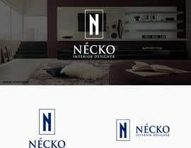 Nro 93 kilpailuun Logo Design for an Interior Designer käyttäjältä xpertdesign786