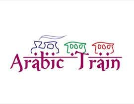 nº 62 pour Design a logo for an online website teaching Arabic  'Arabic Train' par Orlowskiy
