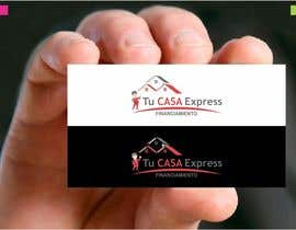 #48 for Re-Design LOGO and MASCOT for Tu Casa Express by whitecat26
