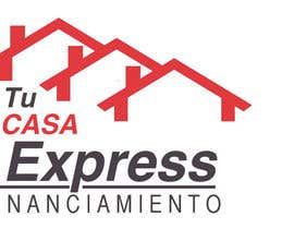 #54 untuk Re-Design LOGO and MASCOT for Tu Casa Express oleh kestes93