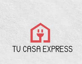 #61 untuk Re-Design LOGO and MASCOT for Tu Casa Express oleh duskperl