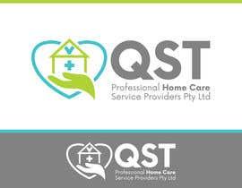 Nro 44 kilpailuun Design a Logo for Home Care Company käyttäjältä useffbdr