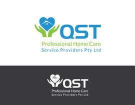 Nro 71 kilpailuun Design a Logo for Home Care Company käyttäjältä IqbalArt