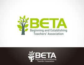 #149 for Logo Design for BETA - Beginning and Establishing Teachers' Association by Mackenshin