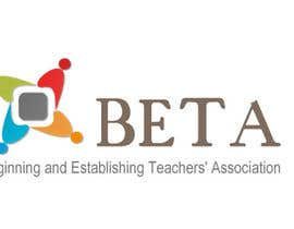 #435 untuk Logo Design for BETA - Beginning and Establishing Teachers' Association oleh amitselfemployed