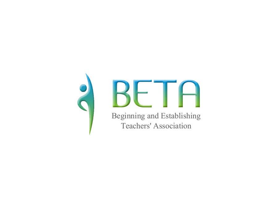 Inscrição nº 227 do Concurso para Logo Design for BETA - Beginning and Establishing Teachers' Association