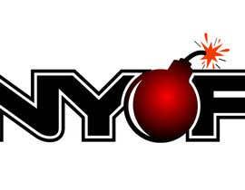 jubairraj tarafından Logo Design NYOF için no 132