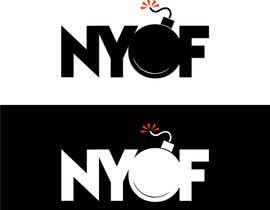 sousspub tarafından Logo Design NYOF için no 150