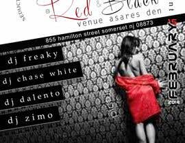 #8 cho Design 2 Flyers for 2 CLASSY LOUNGE PARTY bởi wood74