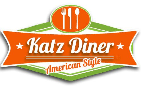 #169 for Design a Logo for an American Style Cafe/Restaurant by ReflectionMedia