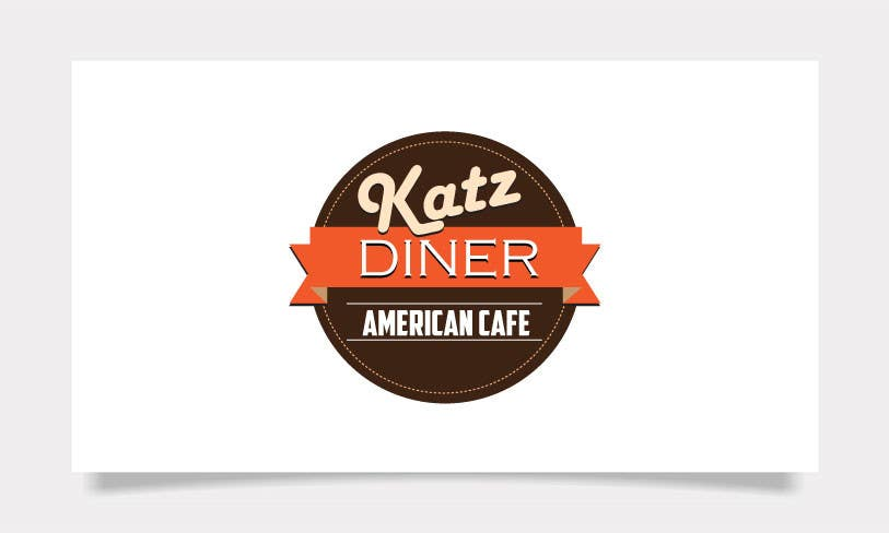 #194 for Design a Logo for an American Style Cafe/Restaurant by rathar