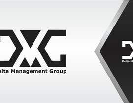 #164 para Redesign Logo for Delta Management Group por airbrusheskid