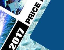 Nro 5 kilpailuun Changing logo on 2 price list covers käyttäjältä tadadat