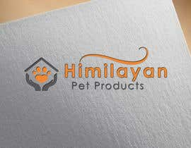 rahulchh tarafından I need a logo designed for International Himalyan Pet Products. için no 7