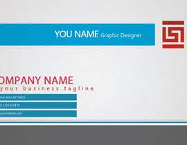 #16 for Design some Business Cards for new setup company by letrometra