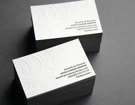 #23 for Design some Business Cards for new setup company by logon1